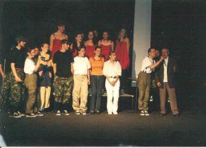 O divadle 3